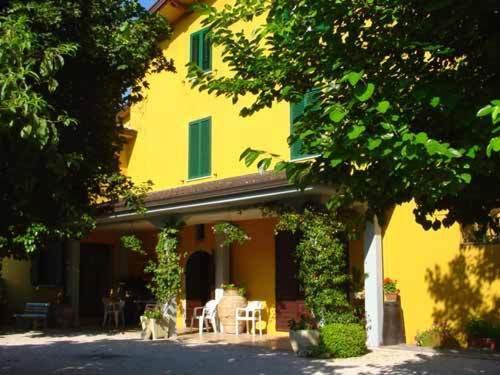 foto Agriturismo La Cantina (Assisi)