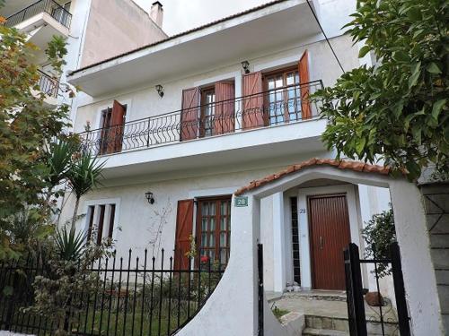 Stamatina's House