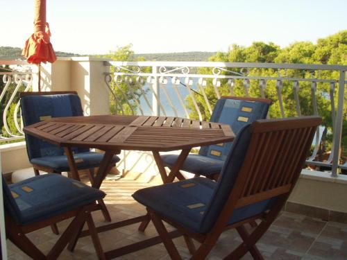Property Image 2 Villa Fendi. Villa Fendi  Necujam Island Solta  Central Dalmatia Islands