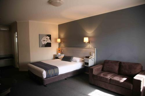 Ibis Styles Adelaide Manor photo 26