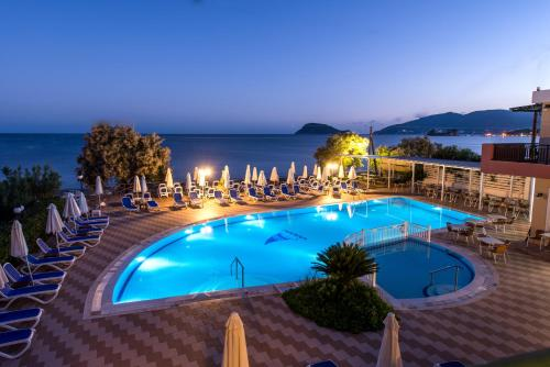 Angela Hotel Zante Reviews