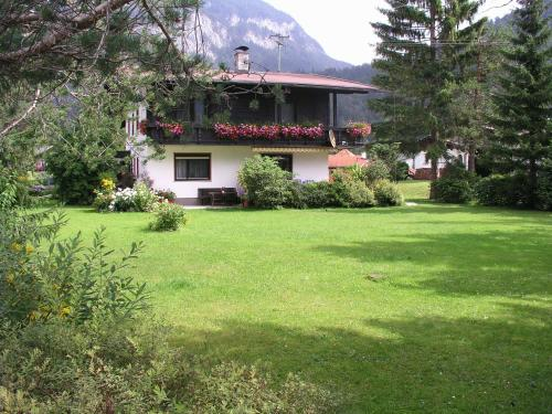 Haus Rödlach-Arendt