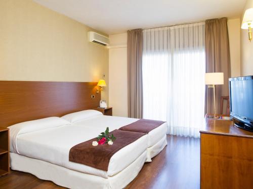 3 starts hotel in Vigo