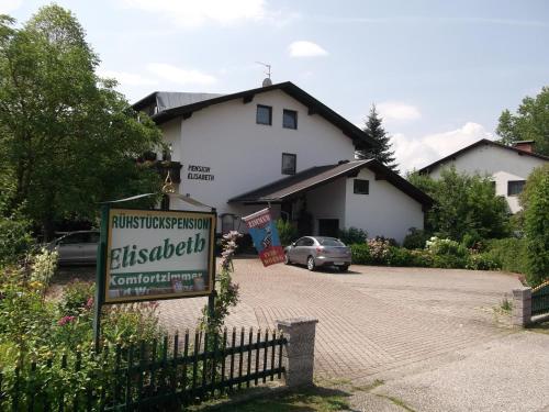 Pension Elisabeth - Apartment mit 2 Schlafzimmern
