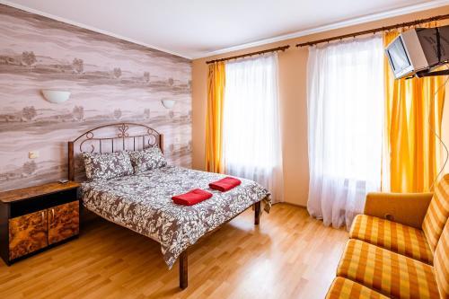 3 окремі спальні в центрі Львова