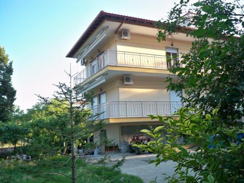 Georgiadou Apartments
