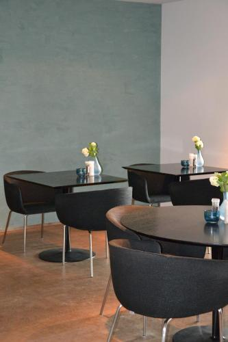 Fletcher Hotel - Restaurant Elzenduin