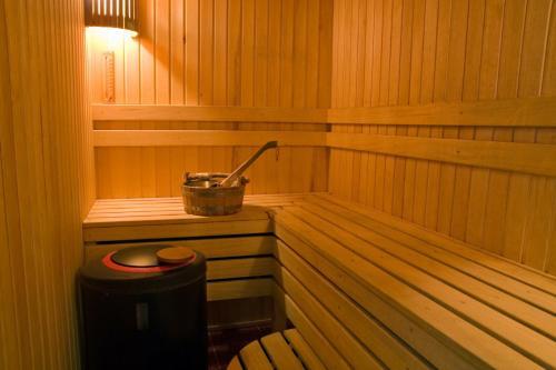 Habitación Doble con acceso al spa - 1 o 2 camas Hotel Spa San Marcos 6