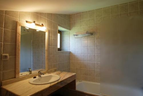 Habitación Doble - 1 o 2 camas Hotel Spa San Marcos 1