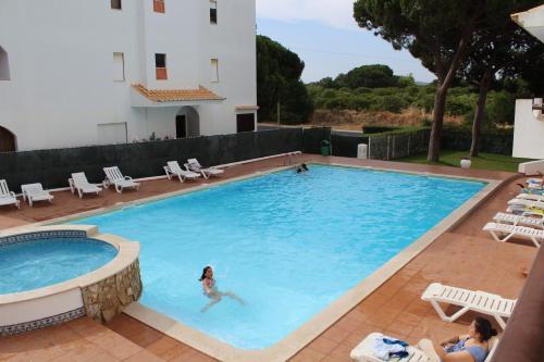 Apartamento Turistico Acoteias Albufeira Algarve Portogallo