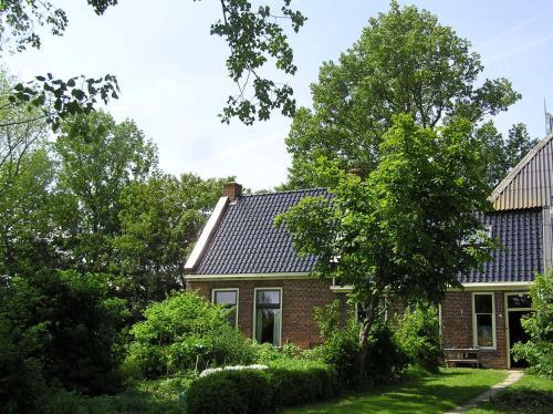 Отель Logement Doosje 3 звезды Нидерланды