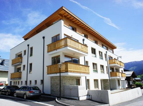 AlpenParks Residence Zell am See
