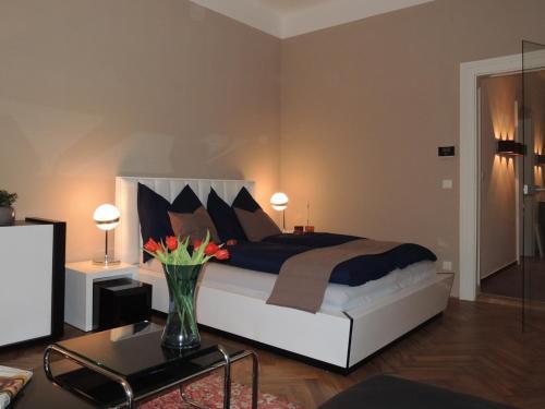 Appartement Cervantes - Apartment mit 1 Schlafzimmer (3 Erwachsene)