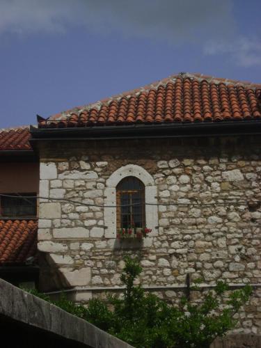 Hostel Ba� Ba�car�ija