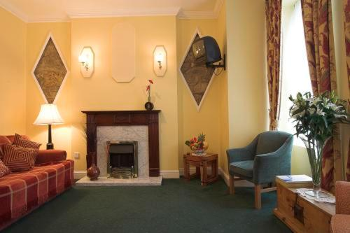 Photo of Aban Apartments Hotel Bed and Breakfast Accommodation in Cork Cork