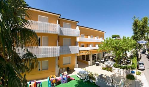 A hotel giuliana albergo cervia italia prenotazione online - Bagno italia giuliana ...