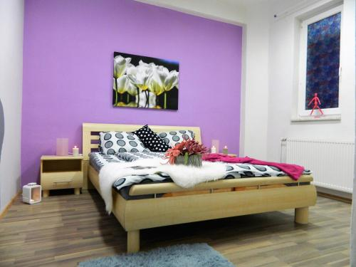 Design apartmán Brno