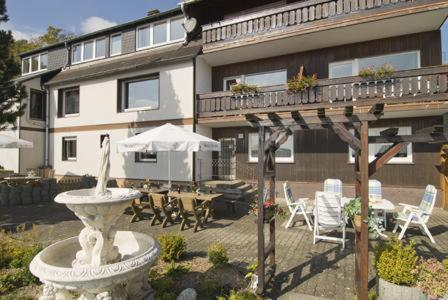 Pension Haus Talblick