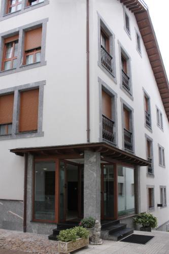 Hotel Baltico