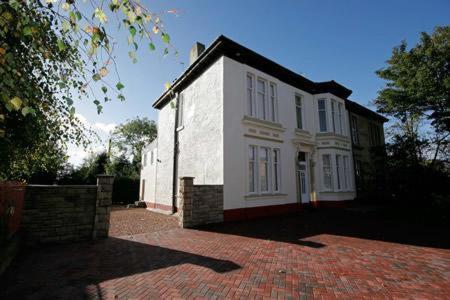 Photo of Onslow Guest House Hotel Bed and Breakfast Accommodation in Glasgow Glasgow