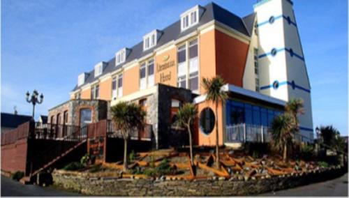 Photo of Logues Liscannor Hotel Hotel Bed and Breakfast Accommodation in Liscannor Clare