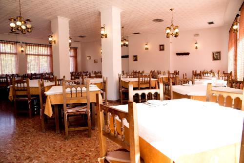 Hotel Herasu 16