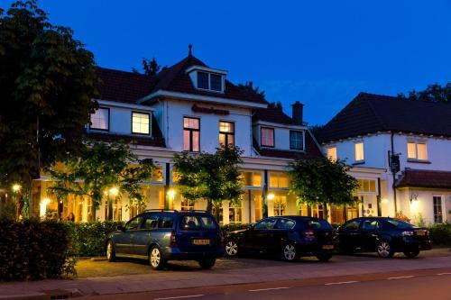 Отель Hotel Restaurant Taverne 3 звезды Нидерланды