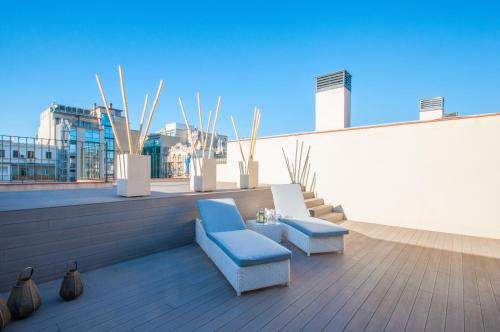 Apartamentos Bcnapartments- Eixample Luxury Design thumb-2