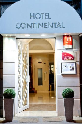 Hôtel Continental