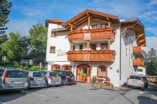Picture of Hotel Sonnenhof Bed & Breakfast