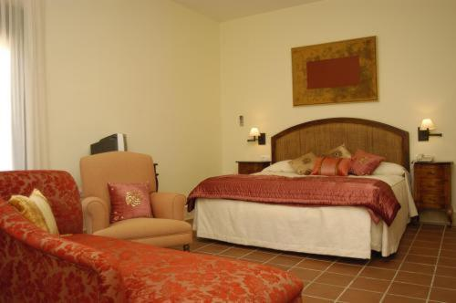 Suite Junior Hotel Sindhura 1
