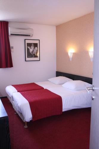 Best Hotel Sance Macon
