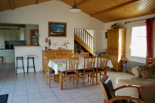 Maison idéale pour des vacances au cœur de l'Ile de Noirmoutier