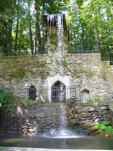 Penzion pri Kastieli Betliar