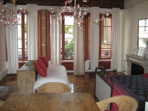 Appartement Saint Paul