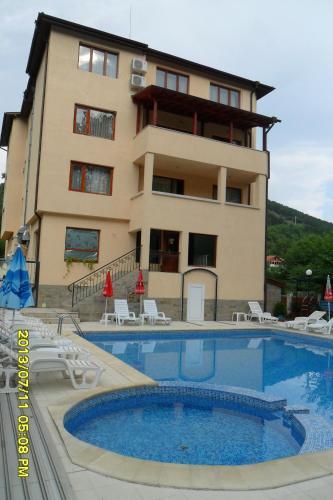 Prim Hotel, Sandanski