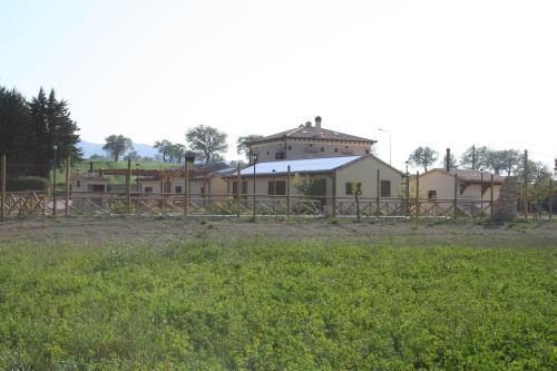 foto Casale Dei Mattonari (Giano dell'Umbria)