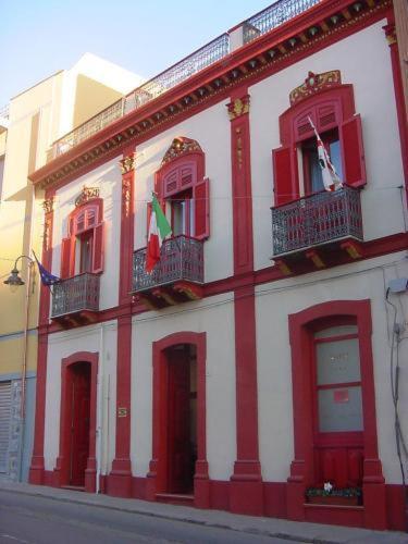 Hotel Antica Casa Sanna (B&B)