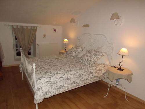 Chambres d'hôtes les Dimes