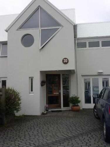 Photo of Afla Guesthouse Hotel Bed and Breakfast Accommodation in Reykjavík N/A