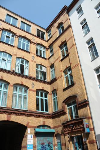 Picture of baxpax Kreuzberg Hostel