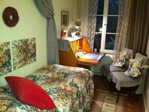 Photo of Tågarpsgården B&B Konferens & Ateljé Hotel Bed and Breakfast Accommodation in Östra Herrestad N/A