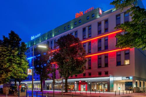 ibis budget Berlin Kurfürstendamm photo 18