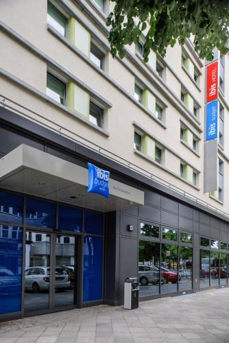 ibis budget Berlin Kurfürstendamm photo 34
