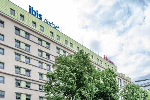 ibis budget Berlin Kurfürstendamm photo 40