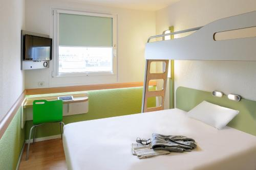 ibis budget Berlin Kurfürstendamm photo 28