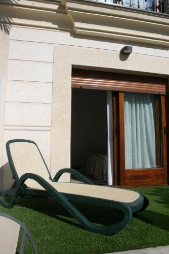 Habitación Doble Superior - 1 o 2 camas - Uso individual Hotel Palau Verd - Adults Only 6