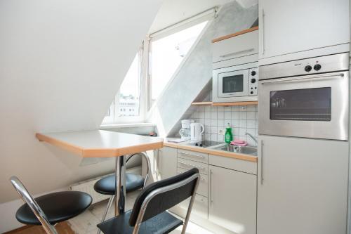 Vienna-apartment-one Mariannengasse - Apartment mit 3 Schlafzimmern – Mariannengasse 30a