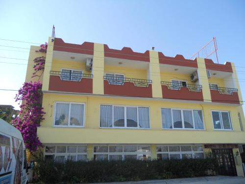 BarД±Еџ Hotel