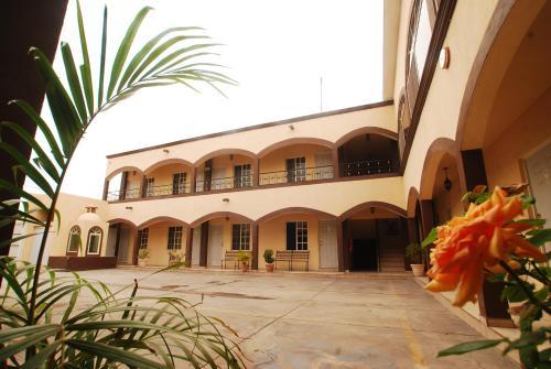 Hotel Frimis
